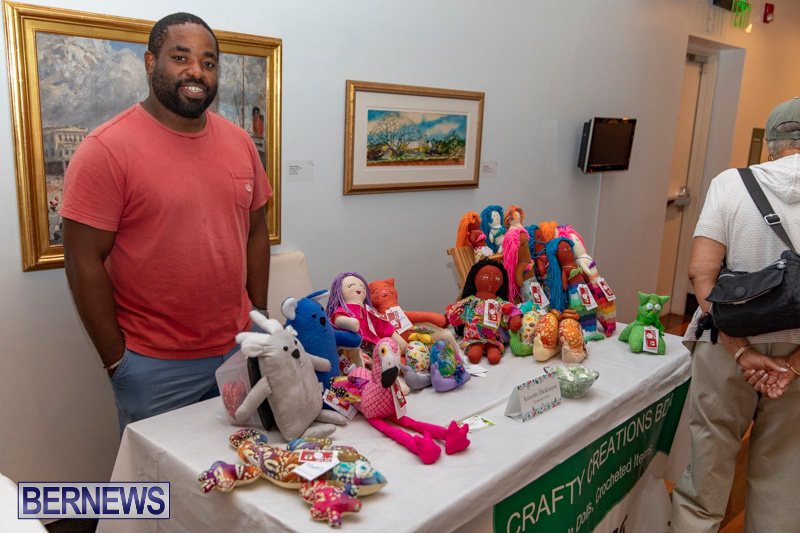 Art-One-Stop-Shop-Annual-Craft-Market-Bermuda-November-10-2018-6789