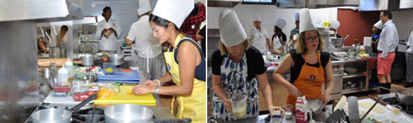 Bermuda College Chopped Cooking November 2018 (1)