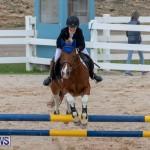 Bermuda Equestrian Federation Jumper Show, November 24 2018-0198