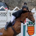 Bermuda Equestrian Federation Jumper Show, November 24 2018-9868