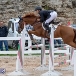 Bermuda Equestrian Federation Jumper Show, November 24 2018-9901