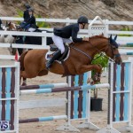 Bermuda Equestrian Federation Jumper Show, November 24 2018-9914