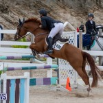 Bermuda Equestrian Federation Jumper Show, November 24 2018-9921