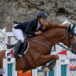 Bermuda Equestrian Federation Jumper Show, November 24 2018-9933