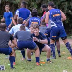 Bermuda Rugby Football Union League, November 24 2018-0308
