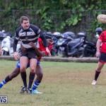 Bermuda Rugby Football Union League, November 24 2018-0314