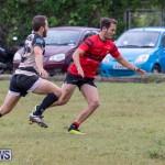Bermuda Rugby Football Union League, November 24 2018-0316