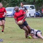 Bermuda Rugby Football Union League, November 24 2018-0328