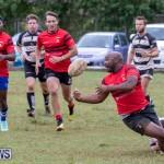 Bermuda Rugby Football Union League, November 24 2018-0329