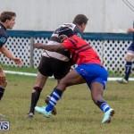 Bermuda Rugby Football Union League, November 24 2018-0344