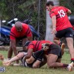 Bermuda Rugby Football Union League, November 24 2018-0367