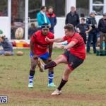 Bermuda Rugby Football Union League, November 24 2018-0386