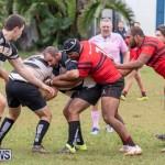Bermuda Rugby Football Union League, November 24 2018-0397