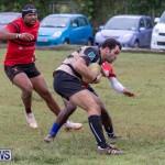Bermuda Rugby Football Union League, November 24 2018-0458