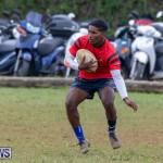 Bermuda Rugby Football Union League, November 24 2018-0531