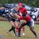 Bermuda Rugby Football Union League, November 24 2018-0533