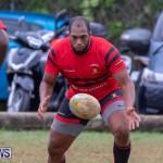 Bermuda Rugby Football Union League, November 24 2018-0588