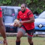 Bermuda Rugby Football Union League, November 24 2018-0591
