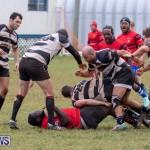 Bermuda Rugby Football Union League, November 24 2018-0613