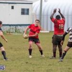 Bermuda Rugby Football Union League, November 24 2018-0622