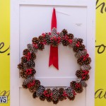 Bermuda Society of Interior Designers BSID Charity Wreath Show, November 23 2018-9817