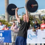 Bermuda Strongman Competition, November 3 2018-4126