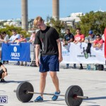 Bermuda Strongman Competition, November 3 2018-4133