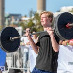 Bermuda Strongman Competition, November 3 2018-4140
