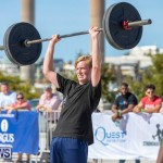 Bermuda Strongman Competition, November 3 2018-4148