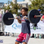 Bermuda Strongman Competition, November 3 2018-4163