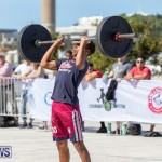 Bermuda Strongman Competition, November 3 2018-4166