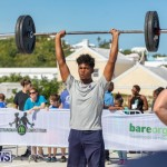 Bermuda Strongman Competition, November 3 2018-4172