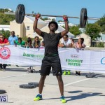 Bermuda Strongman Competition, November 3 2018-4181