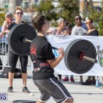 Bermuda Strongman Competition, November 3 2018-4191