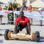 Bermuda Strongman Competition, November 3 2018-4249