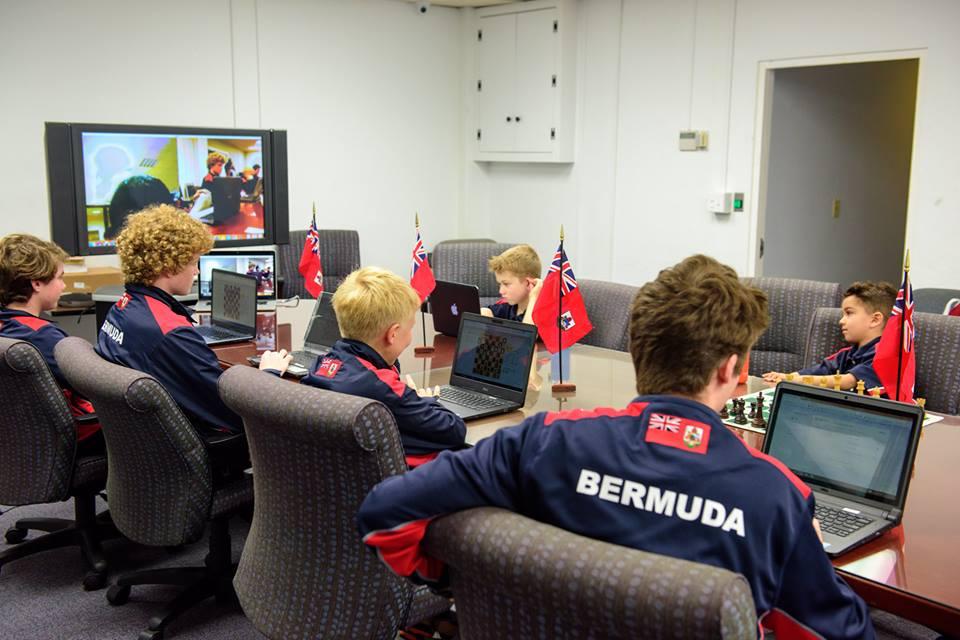 Bermuda chess match Oct 2018 (2)