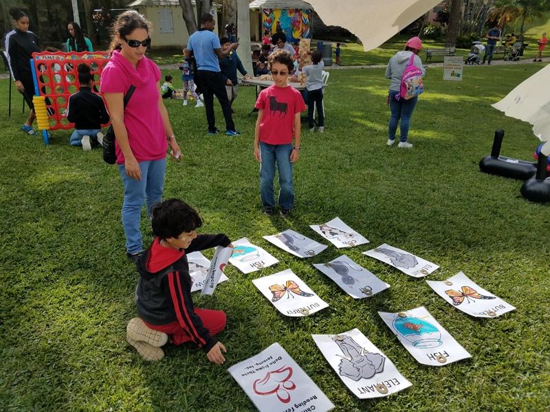 Children's Reading Festival Bermuda Nov 2 2018 (1)
