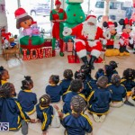 Children Greet Santa At Airport Bermuda, November 23 2018-8391