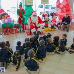 Children Greet Santa At Airport Bermuda, November 23 2018-8392
