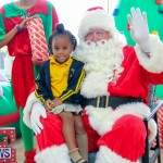 Children Greet Santa At Airport Bermuda, November 23 2018-8396