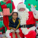 Children Greet Santa At Airport Bermuda, November 23 2018-8401