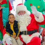 Children Greet Santa At Airport Bermuda, November 23 2018-8420