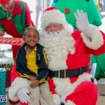 Children Greet Santa At Airport Bermuda, November 23 2018-8431