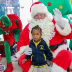 Children Greet Santa At Airport Bermuda, November 23 2018-8434