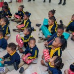 Children Greet Santa At Airport Bermuda, November 23 2018-8462