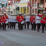 Christmas Parade In Hamilton Bermuda, November 25 2018-0823