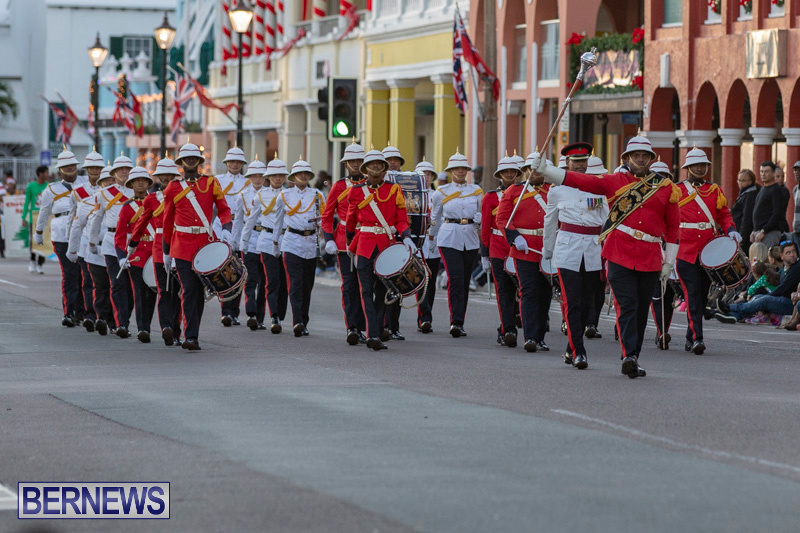 Christmas-Parade-In-Hamilton-Bermuda-November-25-2018-0823