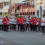 Christmas Parade In Hamilton Bermuda, November 25 2018-0835