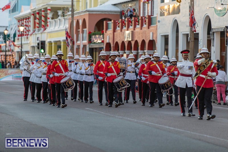 Christmas-Parade-In-Hamilton-Bermuda-November-25-2018-0835