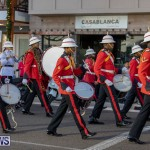 Christmas Parade In Hamilton Bermuda, November 25 2018-0841